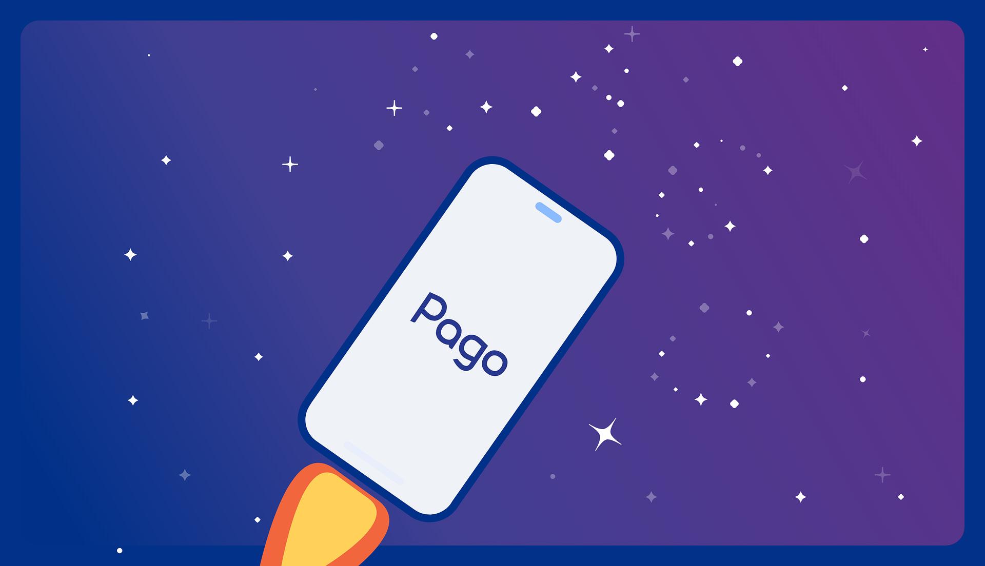 Három éve történt az első befizetés, azóta több mint 100 millió euró került feldolgozásra a Pago alkalmazáson keresztül